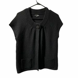 Mat Ces Collections Wool Blend Knit Sweater